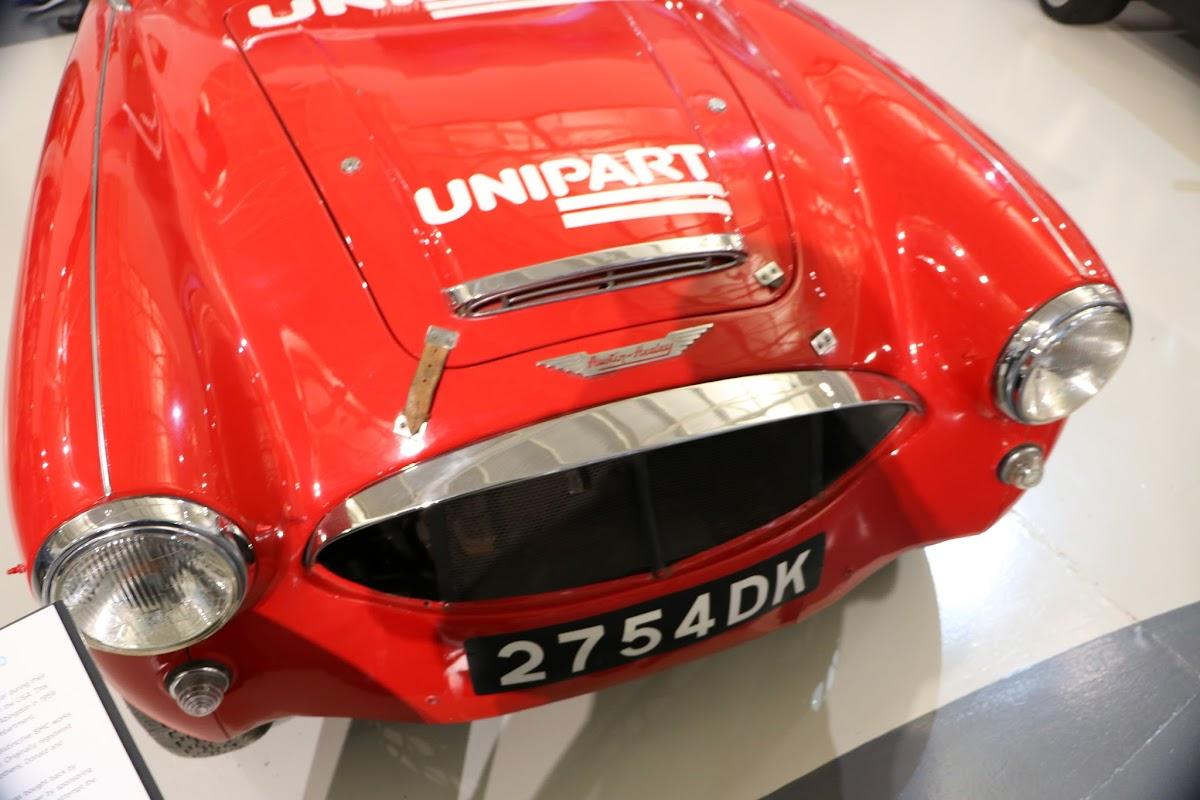 The British Motor Museum 0509.JPG