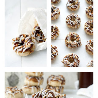 Doughnut Glaze Granulated Sugar Recipes