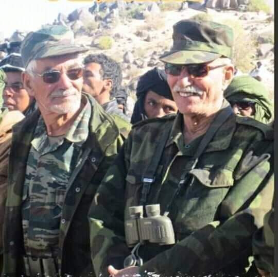 Guerra del Sáhara Occidental | ¿Cuáles son las opciones que baraja Marruecos?.