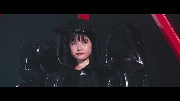 BABYMETAL_THE ONE_music video_010