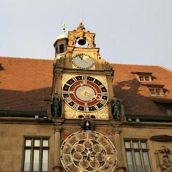 Heilbronn: Stadt und Experimenta