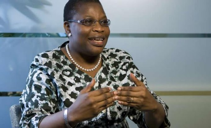 Revealed: Obasanjo And Sanusi Are Among Those Who Convinced Ezekwesili To Step Down