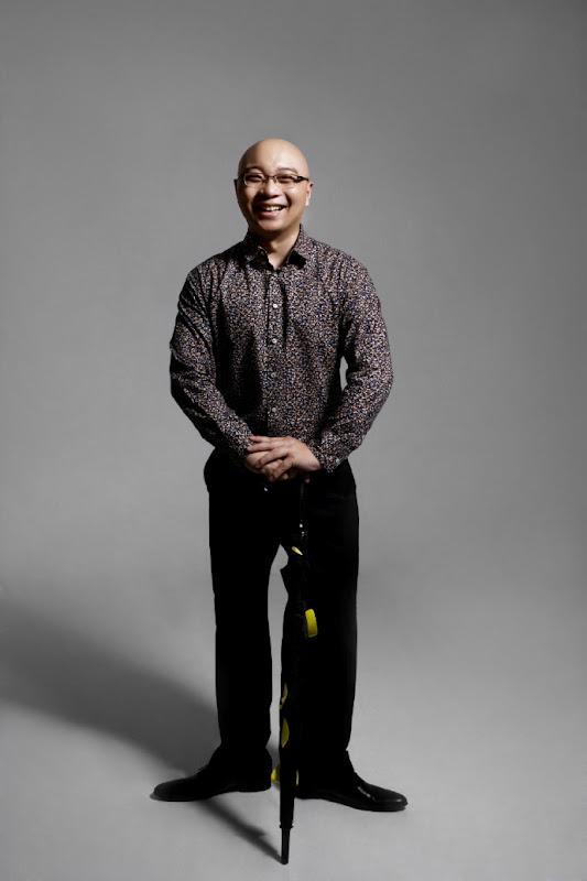 Wang Kai China Actor