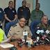 El COE aumenta a nueve las provincias en alerta por lluvias