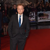 OIC - ENTSIMAGES.COM - Toby Jones at the  Dad's Army - UK film premiere in London 26th January 2015 Photo Mobis Photos/OIC 0203 174 1069