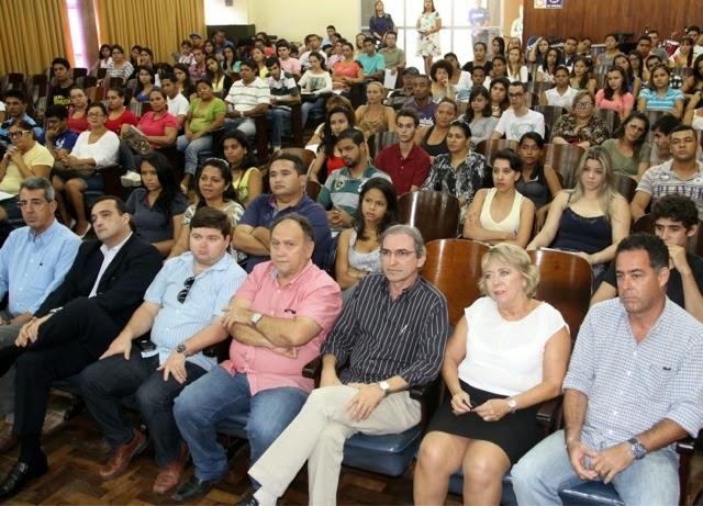 Fecomércio/RN prepara estudantes para o ENEM 2014