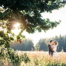 Nhiếp ảnh gia ảnh cưới Aleksandr Karpovich (Karpovich). Ảnh của 27.03.2017