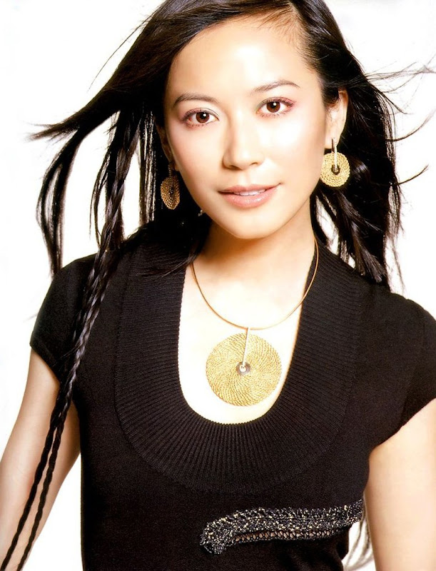 Faye Yu Feihong China Actor