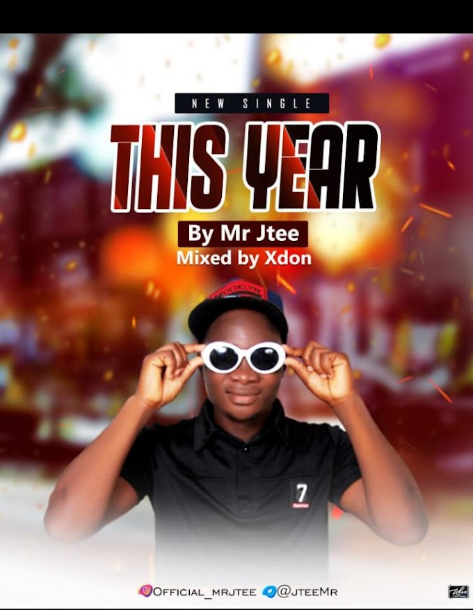 Jtee – This Year