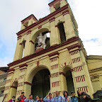 Plaza de Berruecos