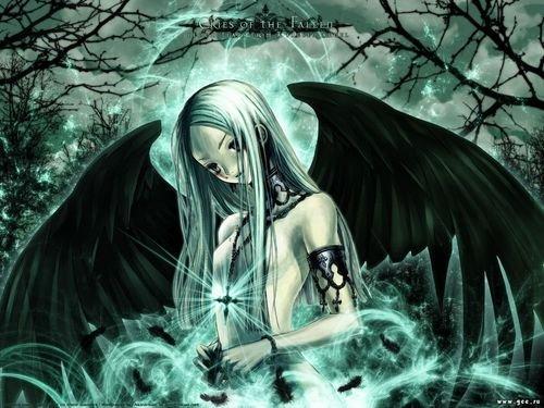 Angel Magick, Angels 4