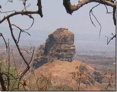 La esfinge Tonantzin de Tlayacapan
