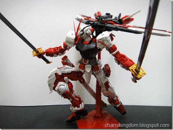 MBF-P02 Gundam Astray Red Frame -051