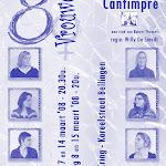 2008 - 8 vrouwen