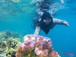 pulau harapan, 15-16 agustus 2015 sjcam 60