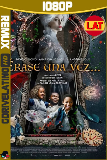 Érase una Vez (2020) BDRemux 1080p Latino-Ingles MKV