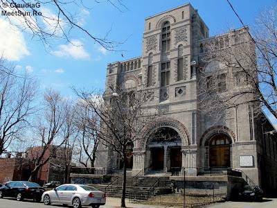 Montreal - biserici