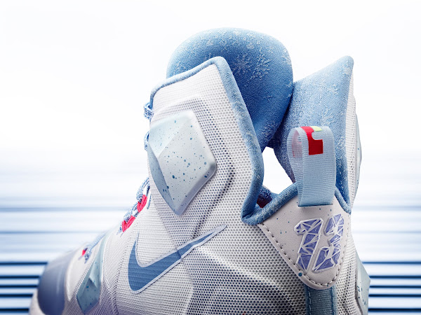 LeBron 13 Kobe 10 Kyrie 2 KD8 for Christmas Officially Unveiled