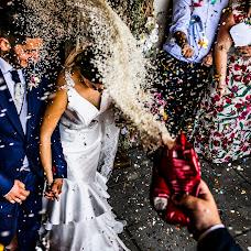 Wedding photographer Rafael ramajo simón (rafaelramajosim). Photo of 29.01.2019