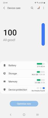 Samsung Galaxy Z Flip3 5G: Ulasan Penuh