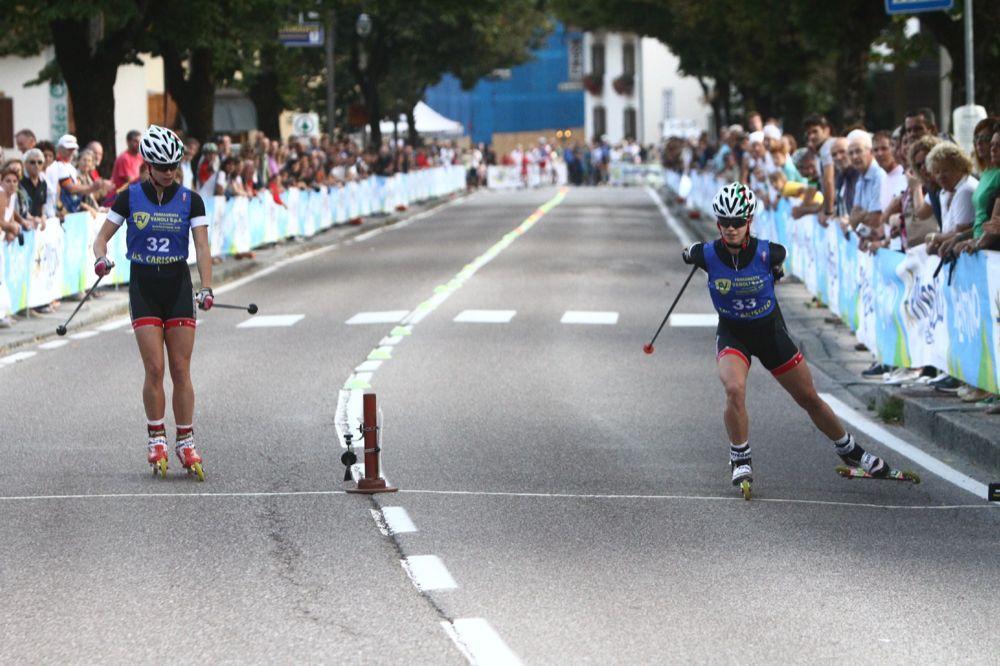 Coppa Italia sprint Pinzolo - lo%2Bsprint%2Bfinale%2Bsenior%2Bfemminile.JPG