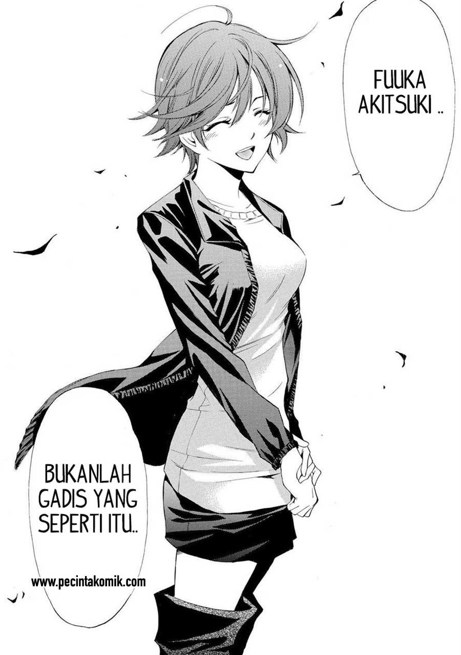 Fuuka Chapter 141-17