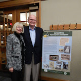 WBSD Superintendent Dr. Hill & wife