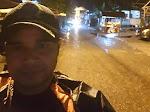 Ghafur Bersama Warga Turun Langsung Pantau Lokasi Banjir