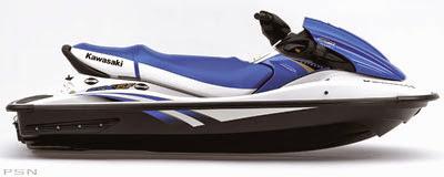 Kawasaki Stx 15 F 2005