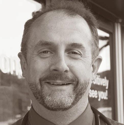 Jeff Goodall's profile photo