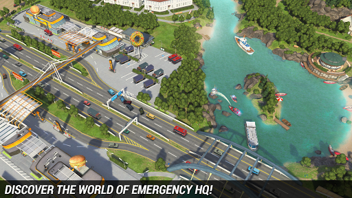 EMERGENCY HQ 1.0.4 screenshots 8