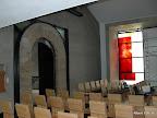 Bamberg, Synagoge, Glasfenster 2005