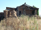 3-Ruinas en Villamorón. 25-Julio-2010