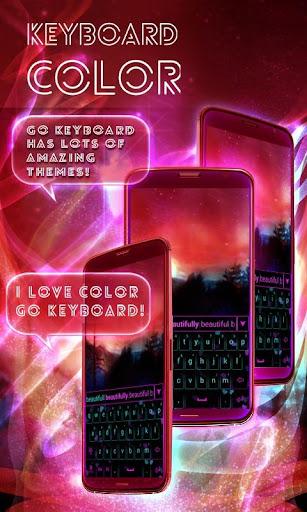 玩個人化App|彩色鍵盤應用程序免費|APP試玩