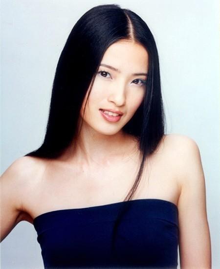 Gong Beibi China Actor