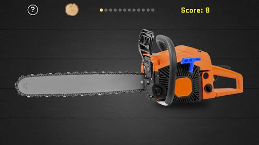 Chainsaw screenshots 2