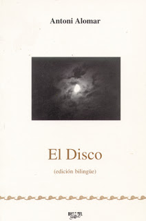 El disco, Antoni Alomar