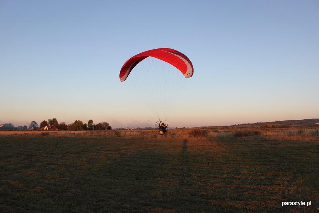 Szkolenie paralotniowe Październik 2011 - IMG_9879.JPG