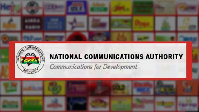 Ghana: NCA shuts down 49 TV Stations