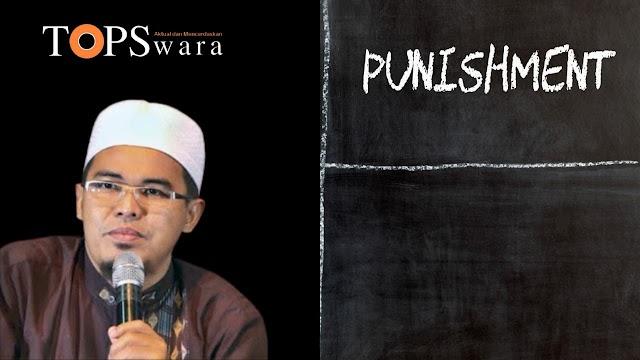 Pakar Pendidikan Islam: Dalam Keluarga Muslim, Hukuman Bukan Sesuatu yang Tabu