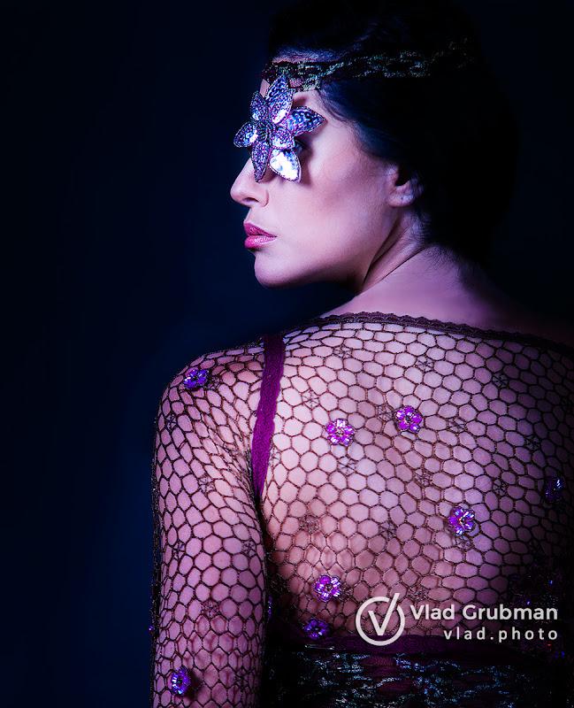 Editorial Designer Shoot - Photography by Vlad Grubman / ZealusMedia.com