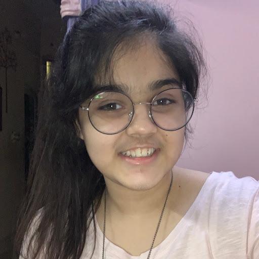 Prerna Bhardwaj Photo 7