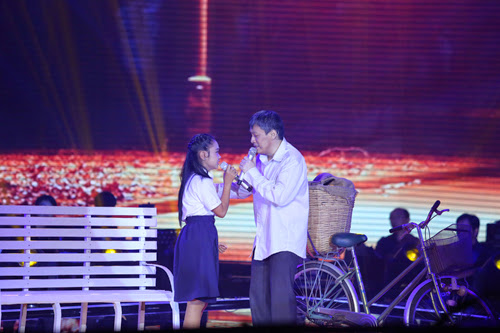Chung kết Giọng hát Việt nhí 2014 ngày 04/10/2014