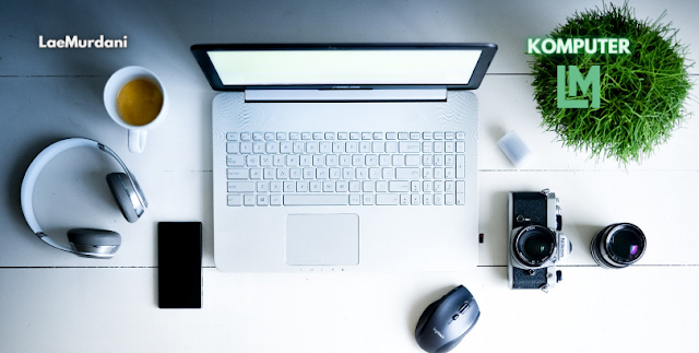 Cara Menjalankan Fitur Kamera Laptop pada Laptop Windows 7 / 8 / 10