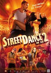 Street Dance 2 - Vũ điệu đường phố 2