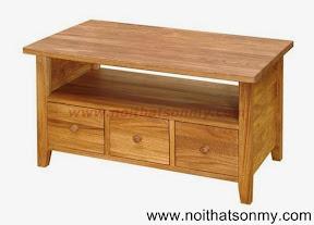 Tủ tivi gỗ 06