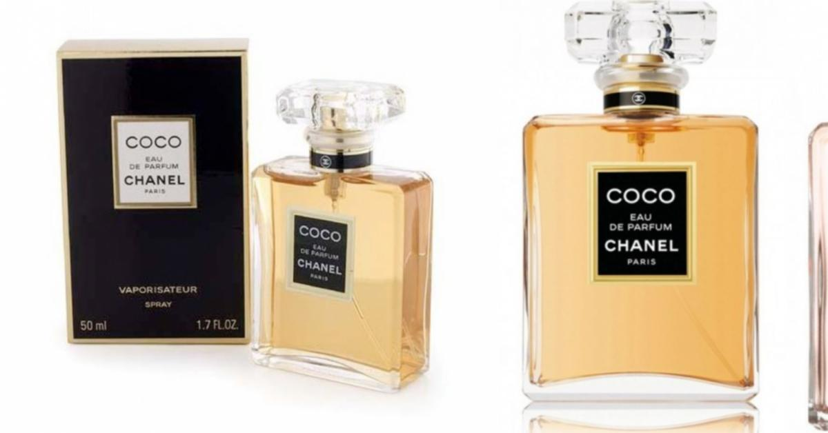 THE BEST POPULAR PERFUMES FOR SOUTH AFRICAN WOMEN 4