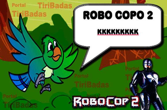 Robo Copo 2