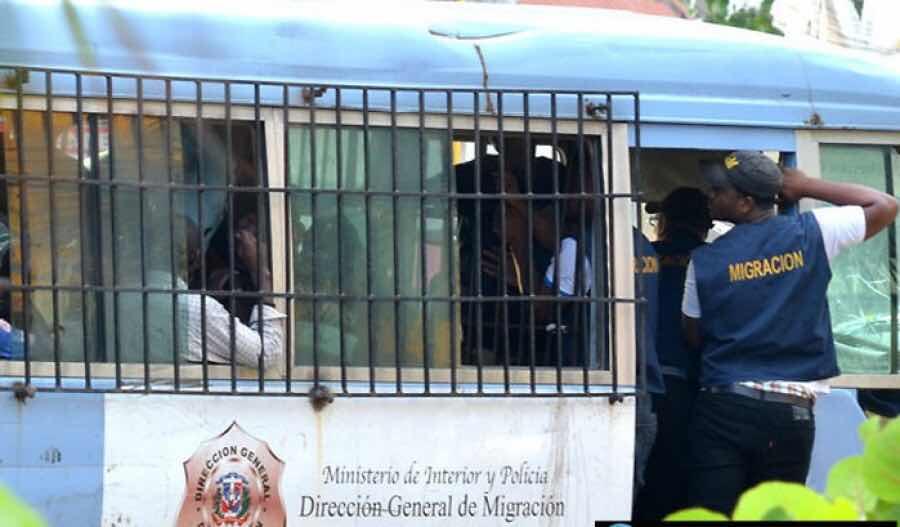 """Se derrumba mito de """"invasión"""": En 5 años población extranjera en República Dominicana se ha mantenido estable, revela ENI"""