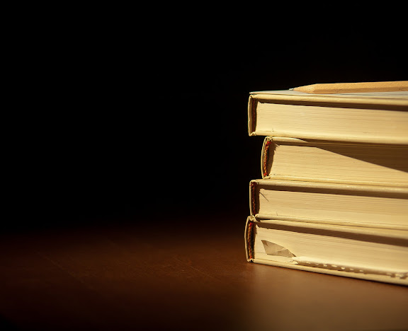 Image credit: Book Photo by shutterhacks http://www.flickr.com/photos/shutterhacks/4474421855/ (Creative Commons)